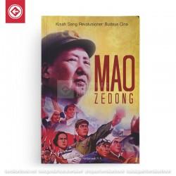 Mao Zedong Kisah Revolusioner Budaya Cina