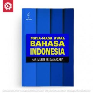 Masa-Masa Awal Bahasa Indonesia