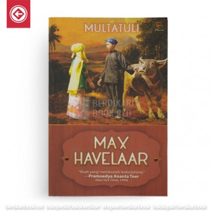 Max Havelaar Multatuli