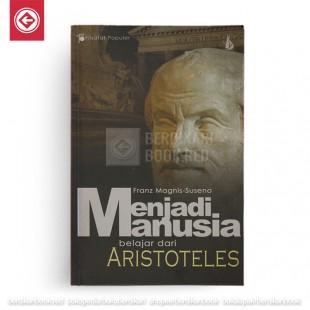 Menjadi Manusia Belajar dari Aristoteles