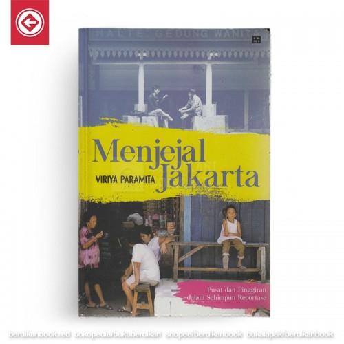 Menjejal Jakarta
