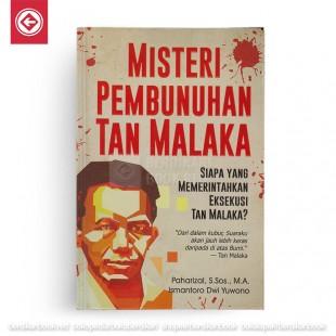 Misteri Pembunuhan Tan Malaka