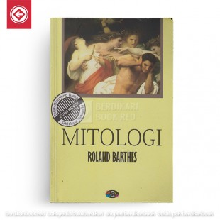 Mitologi Roland Barthes