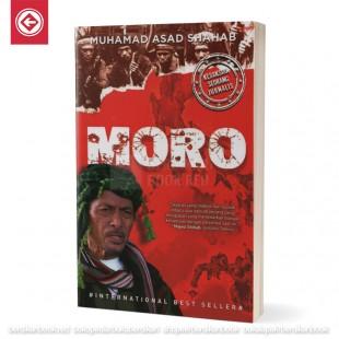 Buku MORO