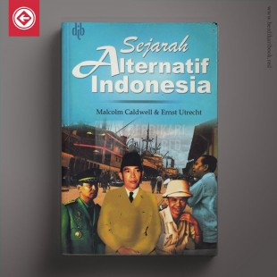 Sejarah Alternatif Indonesia