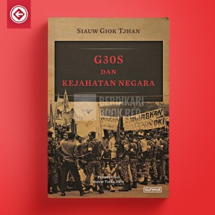 G30S dan Kejahatan Negara
