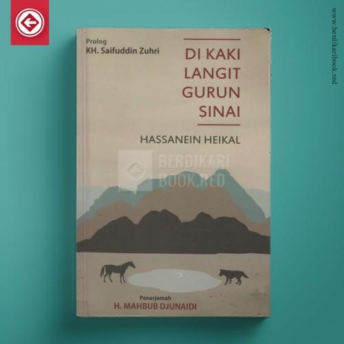 Dl Kaki Langit Gurun Sinai