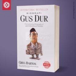 Biografi Gus Dur: The Authorized Biography of Abdurrahman Wahid (Soft Cover)