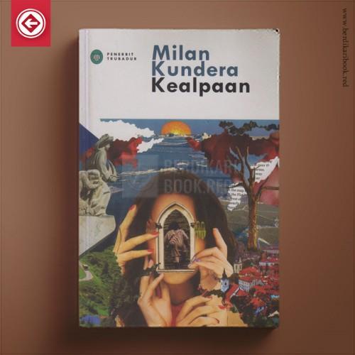 Kealpaan - Milan Kundera