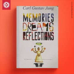 Memories Dreams Reflections Jung