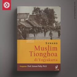 Muslim Tionghoa di Yogyakarta