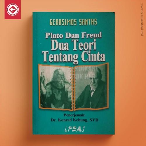 Plato dan Freud Dua Teori Tentang Cinta
