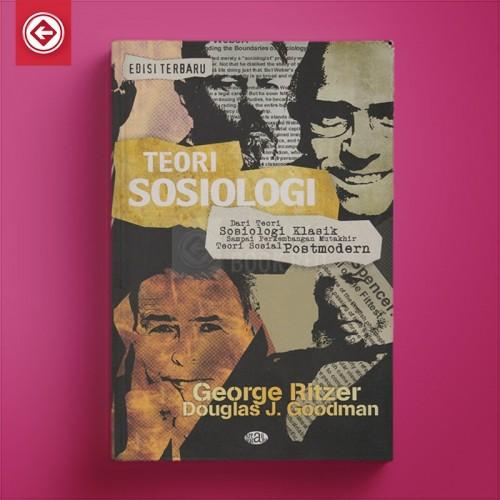 Teori Sosiologi