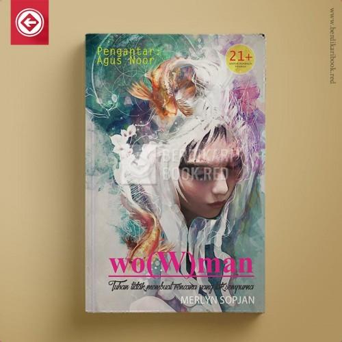 wo(W)man