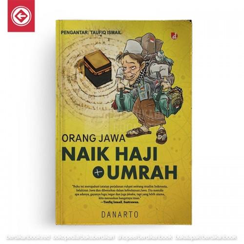 Orang Jawa Naik Haji dan Umrah