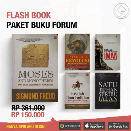 Paket Buku Forum