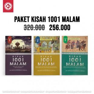 Paket Kisah 1001 Malam