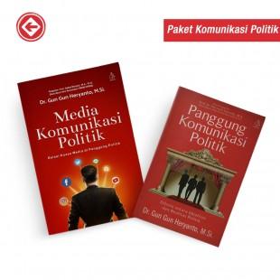 Paket Komunikasi Politik