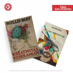 Paket Buku Kreativitas