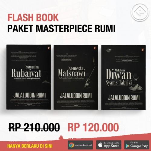 Paket Masterpice Rumi