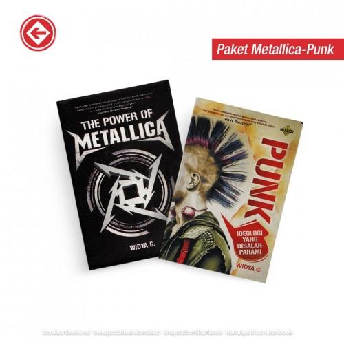 Paket Punk Metallica