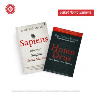 Paket Homo Sapiens