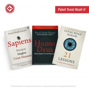 Paket Yuval Noah Harari