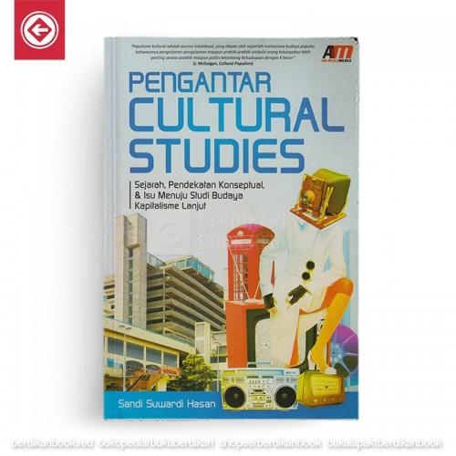 Pengantar Cultural Studies
