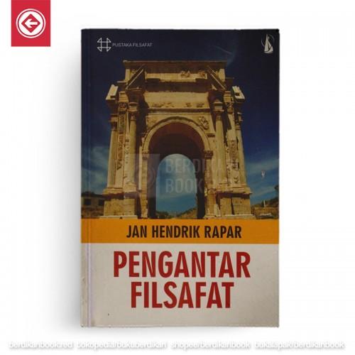 Pengantar Filsafat Jan Hendrik Rapar
