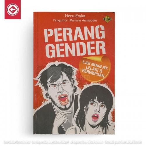 Perang Gender