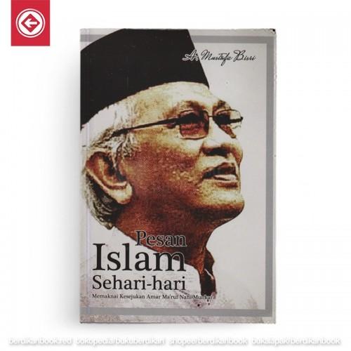 Pesan Islam Sehari hari