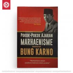 Pokok Pokok Ajaran Marhaenisme
