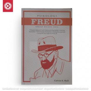Psikologi Freud Sebuah Bacaan Awal