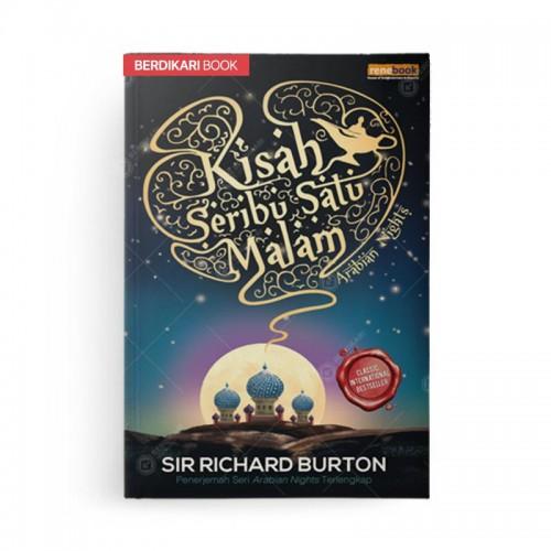 Kisah Seribu Satu Malam Arabian Nights