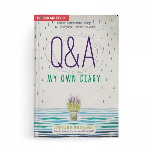 Q&A My Own Diary