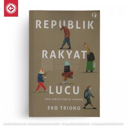 Republik Rakyat Lucu
