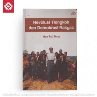 Revolusi Tiongkok dan Demokrasi Rakyat