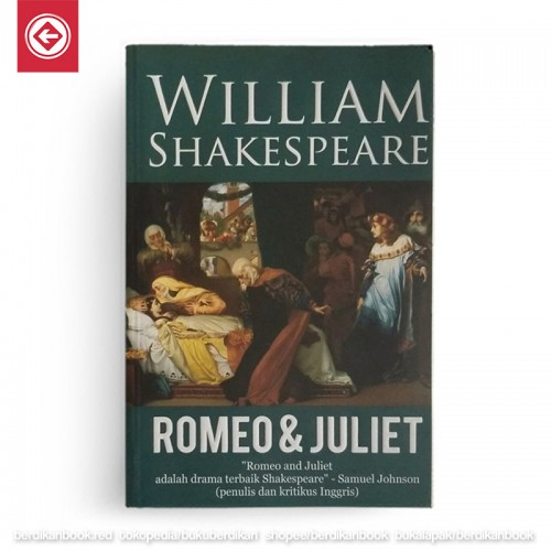 Romeo dan Juliet - William Shakespeare