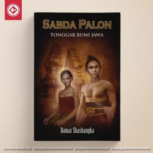 Sabda Palon Tonggak Bumi Jawa