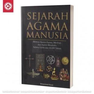 Sejarah Agama Manusia