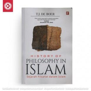 History of Philosophy in Islam Sejarah Filsafat dalam Islam