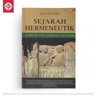 Sejarah Hermeneutik dari Plato sampai Gadamer