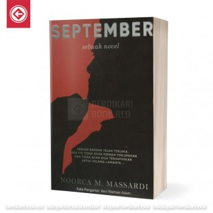 September Sebuah Novel