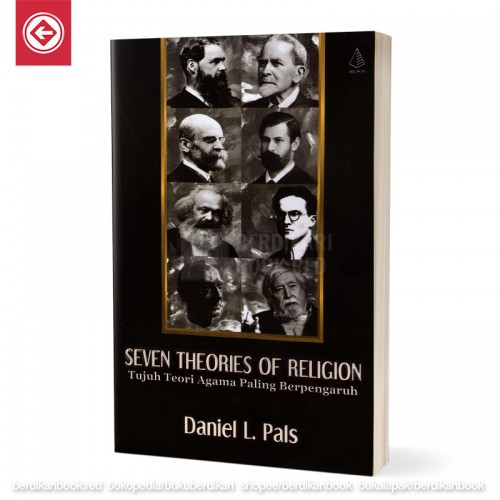 Seven Theories of Religion New Edition