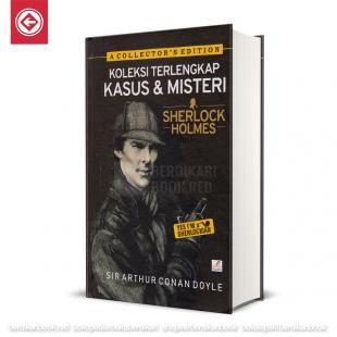 Koleksi Terlengkap Kasus Dan Misteri Sherlock Holmes