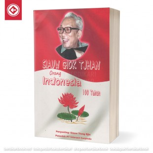 Siauw Giok Tjhan Orang Indonesia