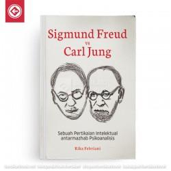 SIGMUND FREUD VS CARL JUNG Sebuah Pertikaian Intelektual Antarmahzab Psikoanalisis