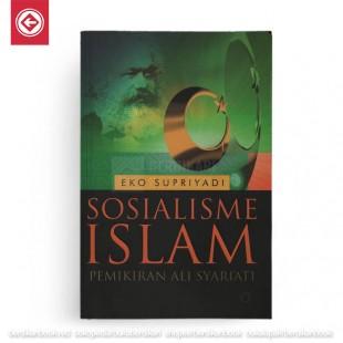 Sosialisme Islam Pemikiran Ali Syariati