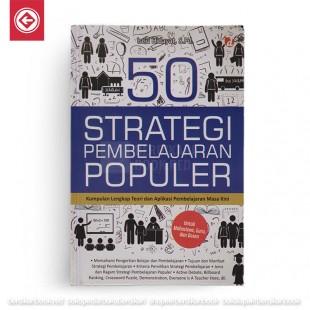 50 Strategi Pembelajaran Populer
