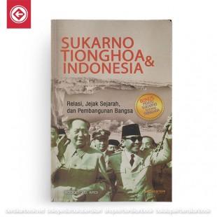 Sukarno Tionghoa dan Indonesia